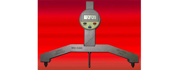 Medidor de arcos