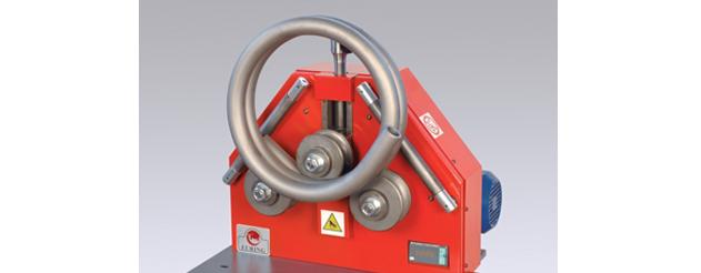 Rulinas para tubo (optional) curvadora Euring 60