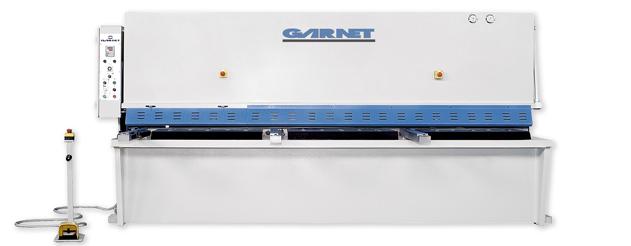 Cizalla hidraulica Garnet GPC-3010