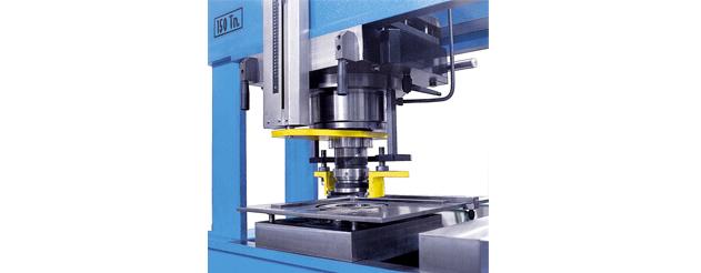 Stanzwerkzeug für Durchmesser von 6 mm bis 160 mm