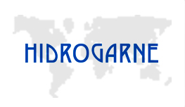 HIDROGARNE around the world