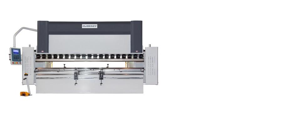 Plegadoras hidráulicas HIDROGARNE CNC EPR y EPS de 3 a 5 ejes