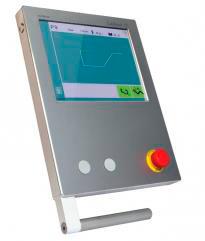 Plegadora sincro-electrónica LVD de ocasión