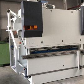 Plegadora sincro-electrónica LVD de ocasión ref. 191