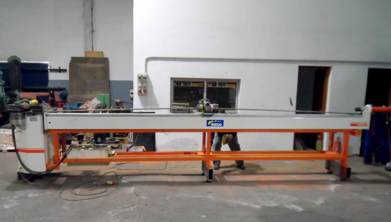 Hidrogarne Shears Hidraulic Shears Bending Machines Hydraulic  # Muebles Con Tuvos