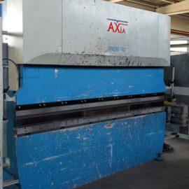 Plegadora sincro-electrónica AXIAL 5 ejes CNC de ocasión