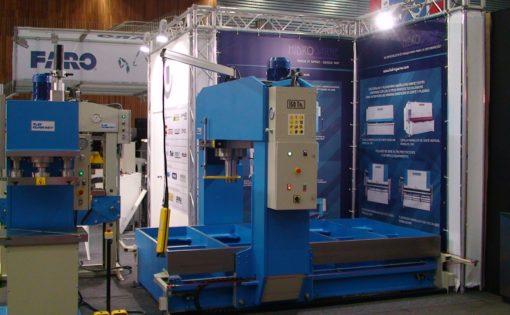 26e BIEMH, EXPOSITION INTERNATIONALE DE MACHINES OUTILS