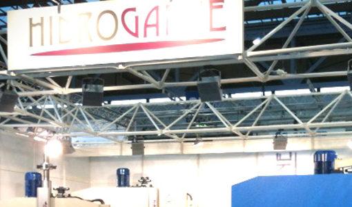 EUROBLECH 2010, 21e Salon International Technologique du Travail de la Tôle