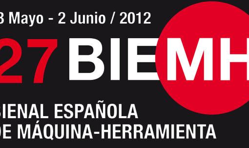 BIEMH 2012 · SALON INTERNATIONAL DE LA MACHINE-OUTIL