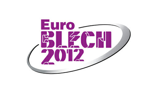 HIDROGARNE dans l'EUROBLECH 2012, Salon International Technologique du Travail de la Tole
