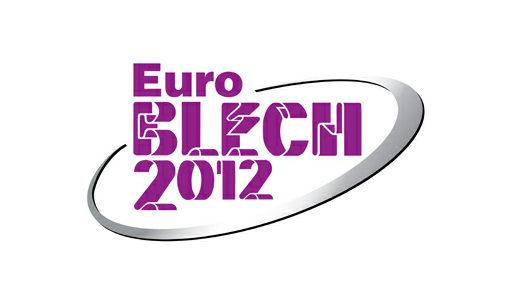 HIDROGARNE in EUROBLECH 2012, International Sheet Metal Working Technology Exhibition