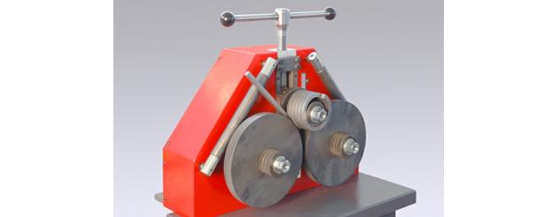 Util para pequeños diámetros curvadora Euring 60