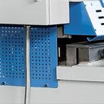 Los modelos GPC incorporan de serie un escote de 350 mm