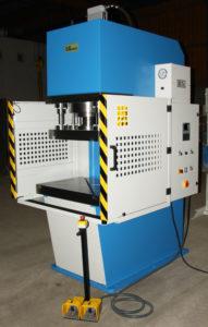 HYDRAULIC PRESS HIDROGARNE CM-150