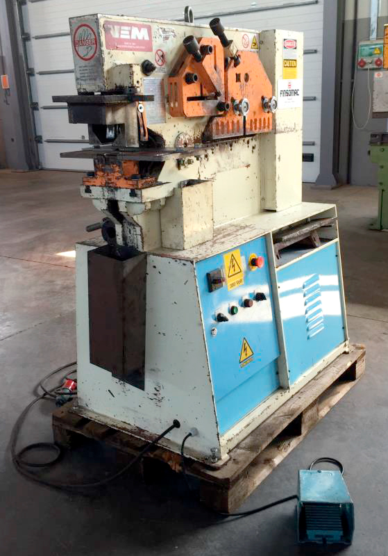Used and revised universal shear VEM