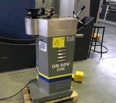 INECO bending machine withou mandril