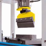 Prensa hidráulica de taller - Equipo de plegado de 415 mm de longitud (accesorio opcional)