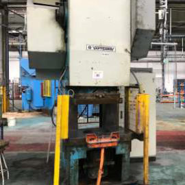 Second-hand eccentric press VAPTECH
